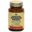 Solgar Avancerade Antioxidanter 30 kapslar