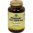 Solgar Tonalin CLA konjugerad linolsyra 60 kapslar